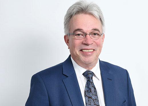 Dr.-Ing. Dietmar Kestner