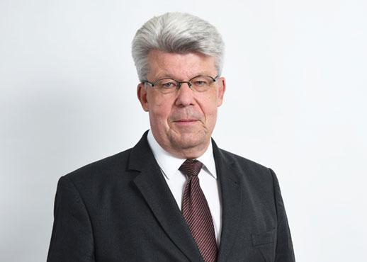 Dr.-Ing. Wolfram Oppermann