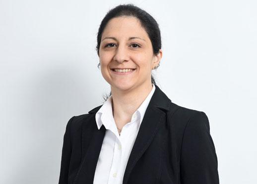 Dipl.-Betriebsw. (FH) Efstathia Savopoulou