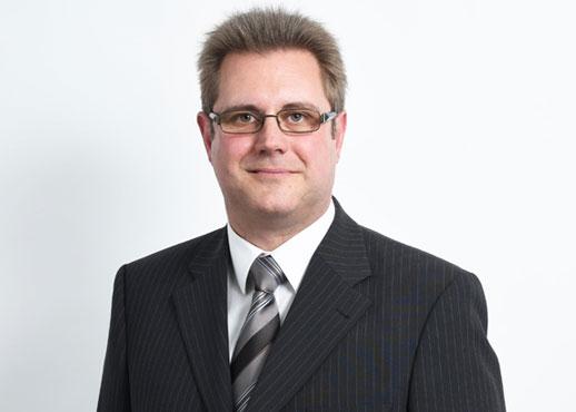 Michael Böhmer